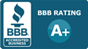 Better Business Bureau Member Logo