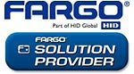 Fargo C50 ID Card Printer Supplies Logo