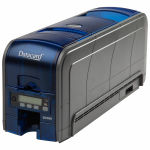 Datacard SD360 Color ID Card Printer with Smart Card Graphic