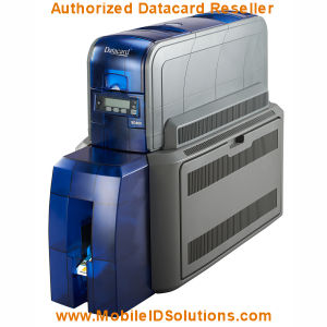 Datacard SD460 ID Card Printers Picture