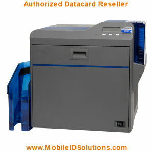 Datacard SR200 ID Card Printers Picture