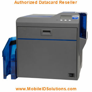 Datacard SR300 ID Card Printers Picture