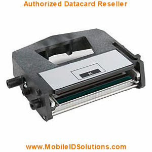 Datacard ImageCard Select Printheads Picture