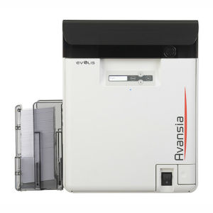 Evolis Avansia ID Card Printers Picture