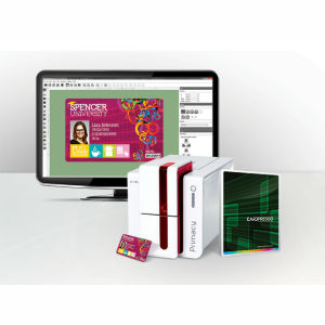 cardPresso Card Designer Software Picture
