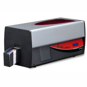 Evolis Securion ID Card Printers Picture