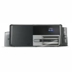 Fargo DTC5500LMX ID Card Printers Picture