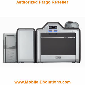 Fargo HDP5600 ID Card Printers Picture