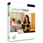 Jolly School Track Software Picture