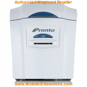 Magicard ID Card Packages Picture