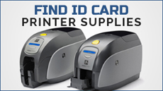 card printer supplies