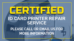 Certified Fargo and Zebra Card Printer Repair Service
