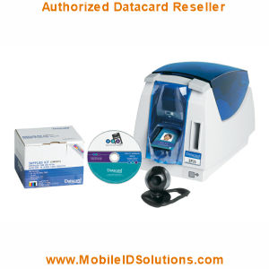 Datacard ID Card Packages Picture