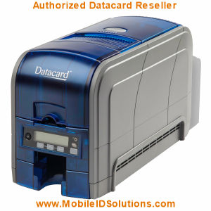 Datacard SD160 ID Card Printers Picture