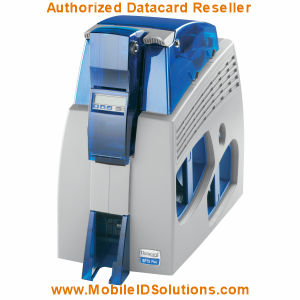Datacard SP75 Plus ID Card Printers Picture