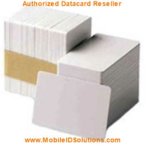 Datacard Select Class with AIT Card Stock Picture