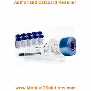 Datacard SP75 Cleaning Kits Picture
