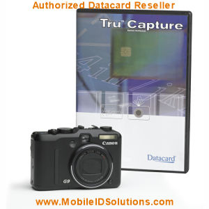 Datacard Tru Photo Solution Picture