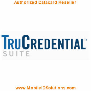 Datacard TruCredential - Plus Edition Picture