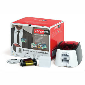 Evolis ID Card Packages Picture