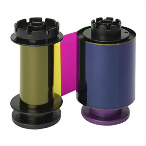 Evolis Elypso Color Ribbons Picture