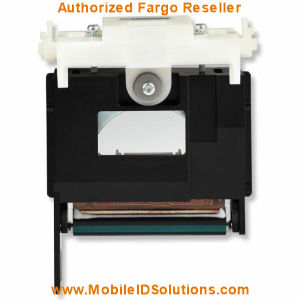 Fargo DTC400 Printheads Picture