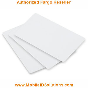 Fargo Persona M30 Card Stock Picture