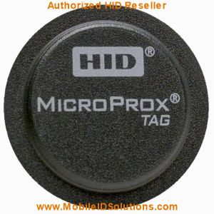 HID Prox 1391 MicroProx Tags Picture