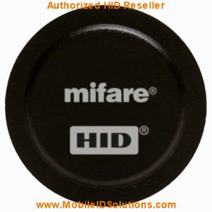 HID FlexSmart 1435 MIFARE Tags Picture