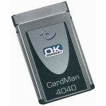 HID OMNIKEY 4040 Mobile PCMCIA Readers Image