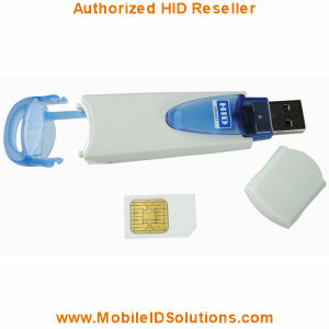 Drivers Omnikey Card Reader