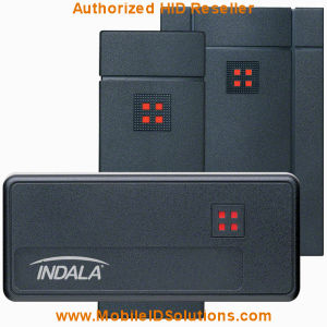 HID Indala Standard Classic Card Readers Picture
