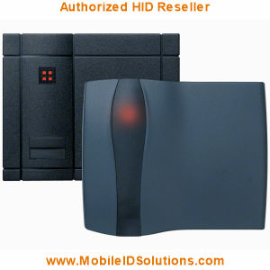 HID Indala Mid-Range Card Readers Picture