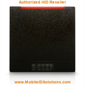 HID multiCLASS SE RP30 Readers Picture