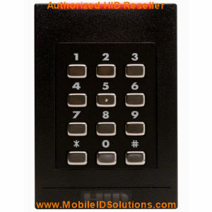 HID RWK400 Keypad Readers Picture