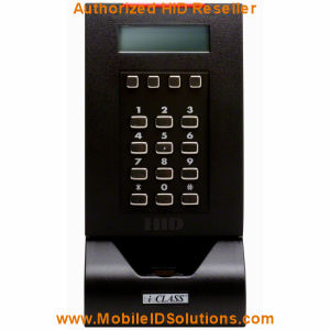 Buy HID bioCLASS Biometric Readers/Writers at IDcardPrinterSavings