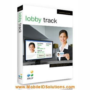 Jolly Lobby Track Visitor Management Inventory Track Picture