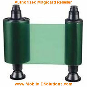 Magicard Ultra Secure HoloKote Films Picture