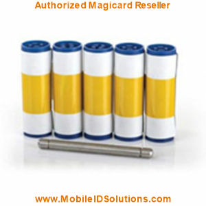 Magicard Prima 8 Cleaning Kits Picture