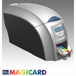 Magicard Enduro+ ID Card Printers Picture