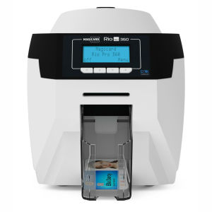Magicard Rio Pro 360 Secure ID Card Printers Picture