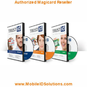 Magicard Software Picture