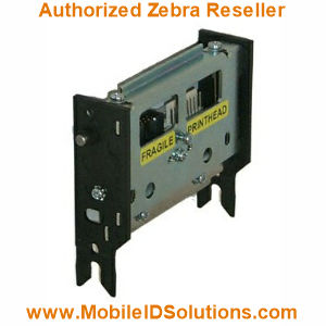 Zebra ID Card Printer Printheads Picture
