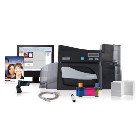 Card Printer Packages Department